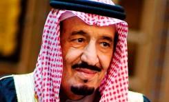 El Rey de Arabia Saudita interviene personalmente en la crisis del Monte del Templo, y dice que los detectores de metales son 'Rutina' en Santos Lugares – Por Hana Levi Julian  (Jewishpress.com)