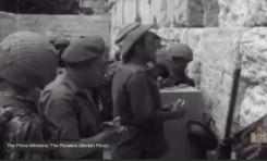 La supervivencia de una Nación: La Batalla por Jerusalén