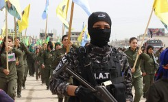 Turquía y los kurdos: lo que pasa y sucede alrededor - Por Dr. James M. Dorsey