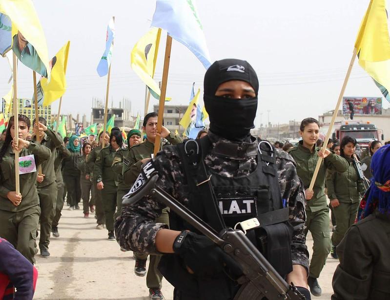 Turquía y los kurdos: lo que pasa y sucede alrededor – Por Dr. James M. Dorsey