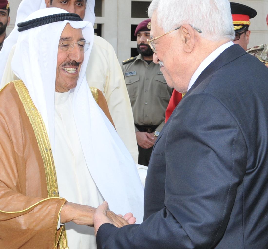 Kuwait se apodera de la causa palestina – Por A.J. Caschetta (Jerusalem Post)