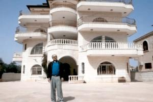 La casa de Ahmed Kassem en Turmus Aya (105)