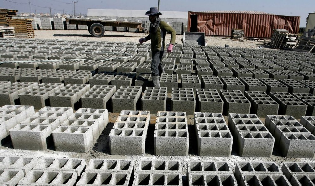 La reconstrucción de la Franja de Gaza es una cuestión estratégica e imperativa – Por Udi Dekel and Anat Kurz