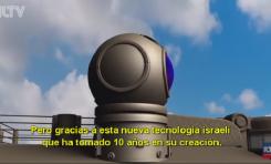 Nueva tecnología láser israelí cambia la faceta de la guerra