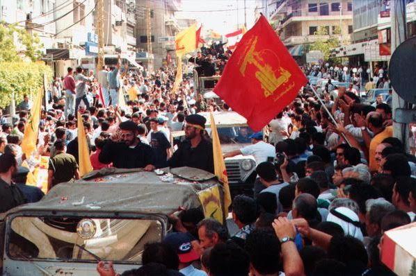 La estratégica simbiosis del Líbano – Por Mayor General (Reserva) Gershon Hacohen
