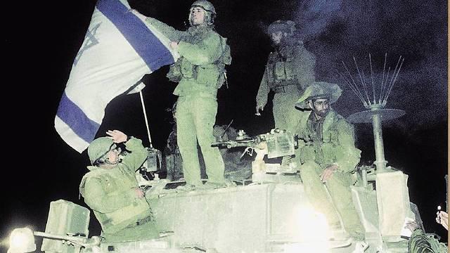 La retirada de Israel del sur del Líbano analizada 20 años después – Por Profesor Efraim Karsh y Mayor General (ret.) Gershon Hacohen (BESA)