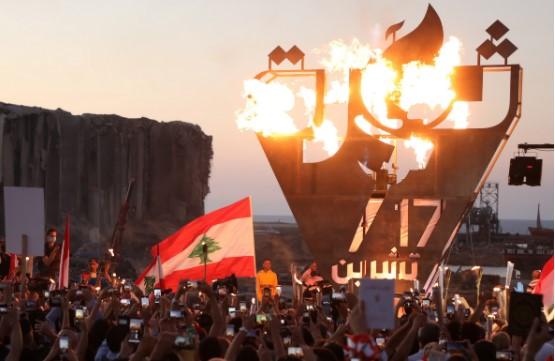 """El Líbano, un año después de la """"revolución"""": Sombría realidad y perspectivas poco prometedoras – Por Orna Mizrahi, Yoram Schweitzer, Shmuel Even & Tomer Fadlon (INSS)"""
