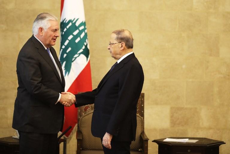Postura de Israel sobre la ayuda militar estadounidense al ejército libanés – Eldad Shavit (INSS)