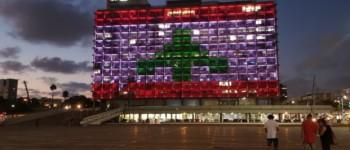 ¿Es posible un cambio estratégico en las relaciones entre Líbano e Israel en la actualidad? – Por Orna Mizrahi (INSS)