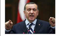Crisis Israel Turquía tras el Informe Palmer