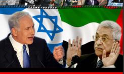 Antecedentes del proceso de paz israelo-palestino