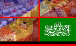 El Falso sitio a la Franja de Gaza