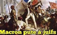 """Los chalecos amarillas antisemitas: """"El pueblo judío festeja mientras los franceses no tiene qué comer"""" – Por Itamar Eichner (Yediot Ajaronot)"""