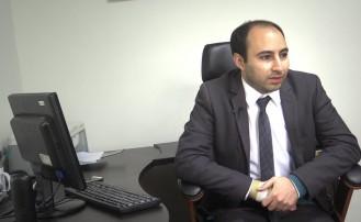 ¡Su entrada fue vetada por Israel! - Anwar Majluf Issa (Chile) – 16 mentiras y 2 frases antisemitas en casi 7 minutos