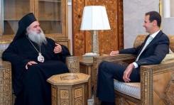 Pidió una fumigación: Las mentiras del arzobispo que afirmó haber sido envenenado por Israel – Por Itamar Eichner (Yediot Ajaronot)