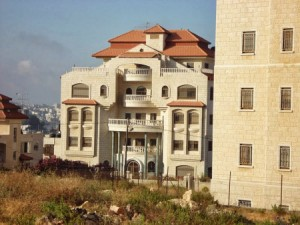 Mansion Arabe en Ramallah