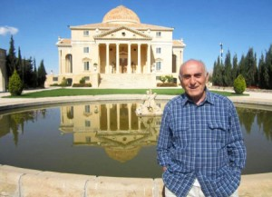 Mansion de Munib Al Masri's en Nablus 63