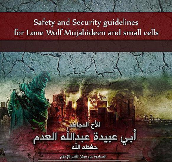 ISIS publica un manual guía para camuflarse y no parecer un terrorista