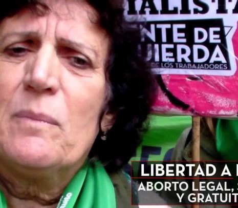 Dip. Laura Marrone (Argentina): 17 mentiras y 6 frases antisemitas en 4 minutos