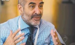 """Entrevista a Ángel Mas (ACOM) en Israel Hayom (Yair Altman - 6/7/2018):  """"Hay 12 periodistas españoles fijos en Israel, todos anti-israelíes, que escupen veneno, odio y exaltación al terrorismo"""""""