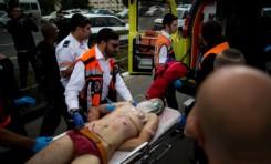 Médicos Israelíes se declaran obligados a tratar a los terroristas igual que a sus víctimas - Por Stuart Winer (16/12/2015)