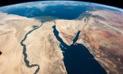 Israel puede ser pieza clave geopolítica del Medio Oriente en el 2020 - Por Frank Musmar (BESA)