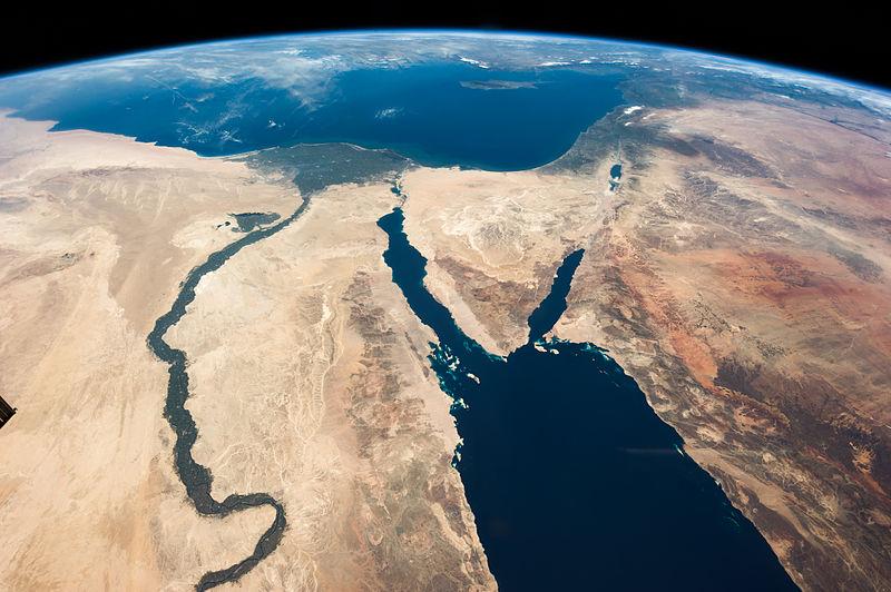 Israel puede ser pieza clave geopolítica del Medio Oriente en el 2020 – Por Frank Musmar (BESA)
