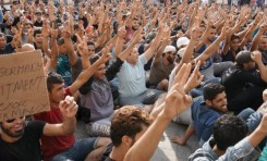 ¿Qué tiene en la cabeza un refugiado musulmán? - Por Burak Bekdil