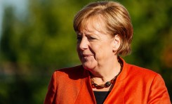 El legado de Angela Merkel y los judíos - Por Dr. Manfred Gerstenfeld (BESA)
