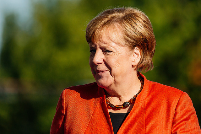 El legado de Angela Merkel y los judíos – Por Dr. Manfred Gerstenfeld (BESA)