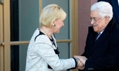 La mujer más odiada en Israel: ¿Quién es Margot Wallström? - Attila Somfalvi (Ynet 6/12/2015)