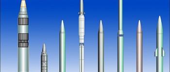 Embalándonos hacia una carrera armamentista de misiles nucleares y balísticos en el Medio Oriente - Por Dr. James M. Dorsey