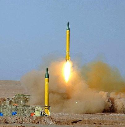 Programa de misiles balísticos de Irán: Nuevos desarrollos – Por Farhad Rezaei (BESA)