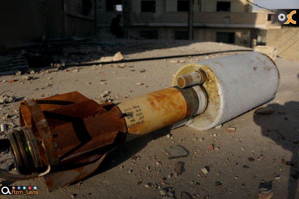 La creciente maraña de las armas químicas en Siria – Por Teniente Coronel (Retirado) Dr. Dany Shoham (BESA)