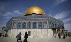 Cómo la Unesco borra la Historia - Por Yair Lapid (El Mundo)