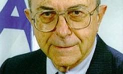 ¿Es posible disuadir al Hamas? – por Moshé Arens (Ex Ministro de Defensa de Israel)