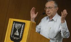 Ley Israel: Estado del Pueblo Judío: innecesario y dañino - Por Moshe Arens (Haaretz)