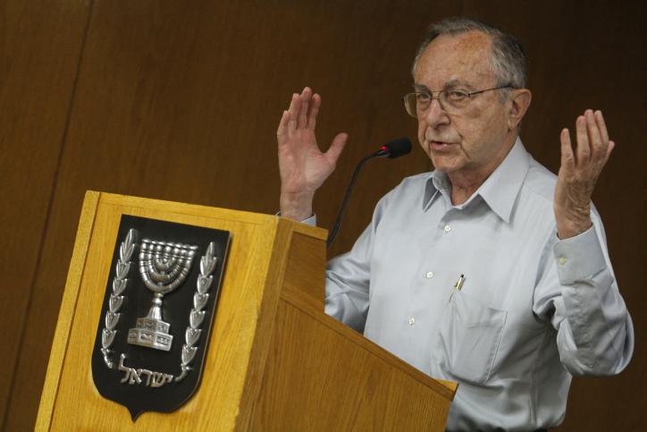Ley Israel: Estado del Pueblo Judío: innecesario y dañino – Por Moshe Arens (Haaretz)
