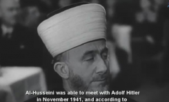 The origins of the Israeli-Palestinian conflict - Subtitled (Level 2 Hasbara Course)