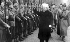 Voluntarios árabes palestinos en el ejército británico durante la Segunda Guerra Mundial: Verifiquemos la realidad - Por Coronel (Retirado) Dr. Raphael G. Bouchnik-Chen (BESA)