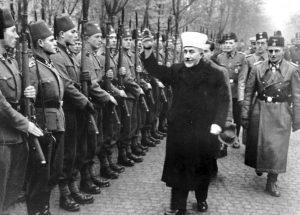 Voluntarios árabes palestinos en el ejército británico durante la Segunda Guerra Mundial: Verifiquemos la realidad – Por Coronel (Retirado) Dr. Raphael G. Bouchnik-Chen (BESA)