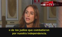 """Activista tunecina: """"Nuestra Constitución no puede ignorar a los judíos y los cristianos"""""""