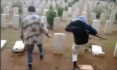 Musulmanes_Bengazi