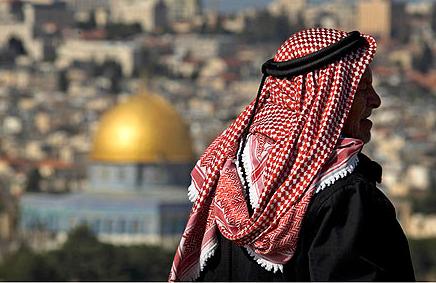 ¿En tu país discriminan menos que en Israel? Los Musulmanes en la Tierra Santa