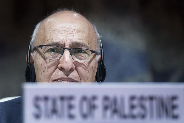 """El cómo Palestina se """"Ocupa"""" a si misma – Por Dr. Asaf Romirowsky (BESA)"""