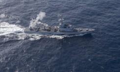 """Las naves israelíes y las de la OTAN """"aceleran relaciones"""" - Por Yaakov Lappin"""