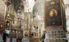 ¿Cuándo es la Navidad en Israel? - Por Maayan Jaffe-Hoffman (Jerusalem Post)