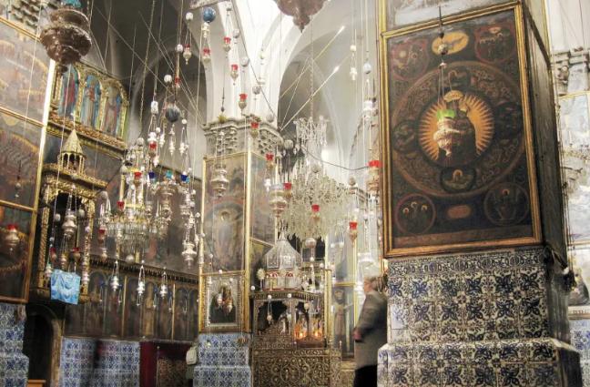 ¿Cuándo es la Navidad en Israel? – Por Maayan Jaffe-Hoffman (Jerusalem Post)