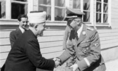 Aclarando los hechos: Hajj Amin y los Nazis - Por Coronel. (Ret.) Dr. Eran Lerman