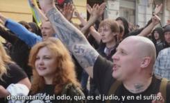 La Naturaleza de la Judeofobia (Antisemitismo) - Subtitulado (Nivel 1 del Curso de Hasbará)